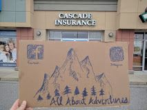 Cascade Insurance Agency King George Blvd Insurance Brokers Surrey British Columbia