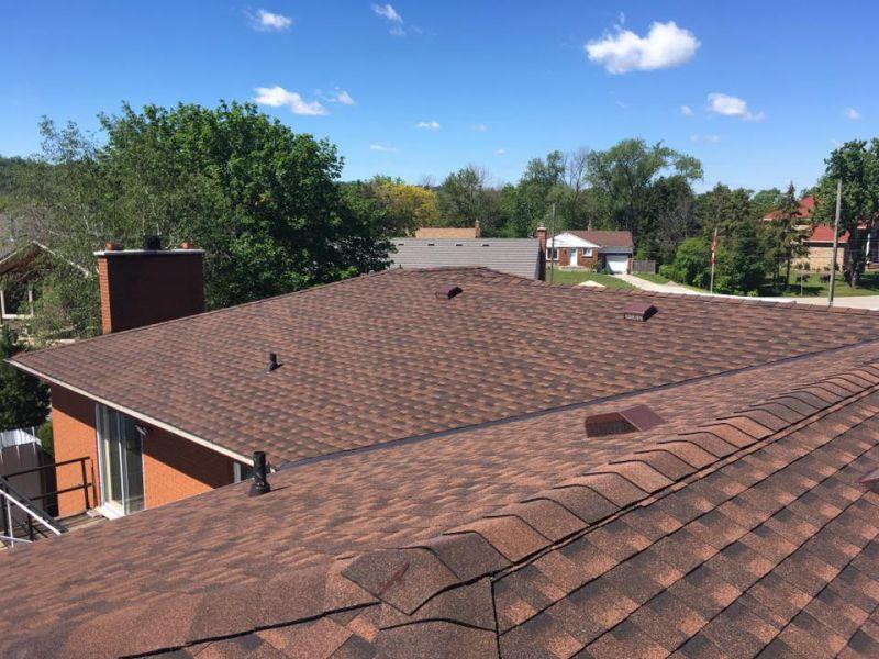 Desi S Roofing West Inc Hamilton Ontario