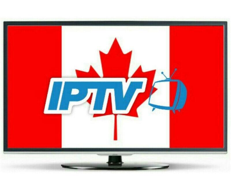 Sick of KODI?? Try Premium IPTV Service with Free Trial Winnipeg
