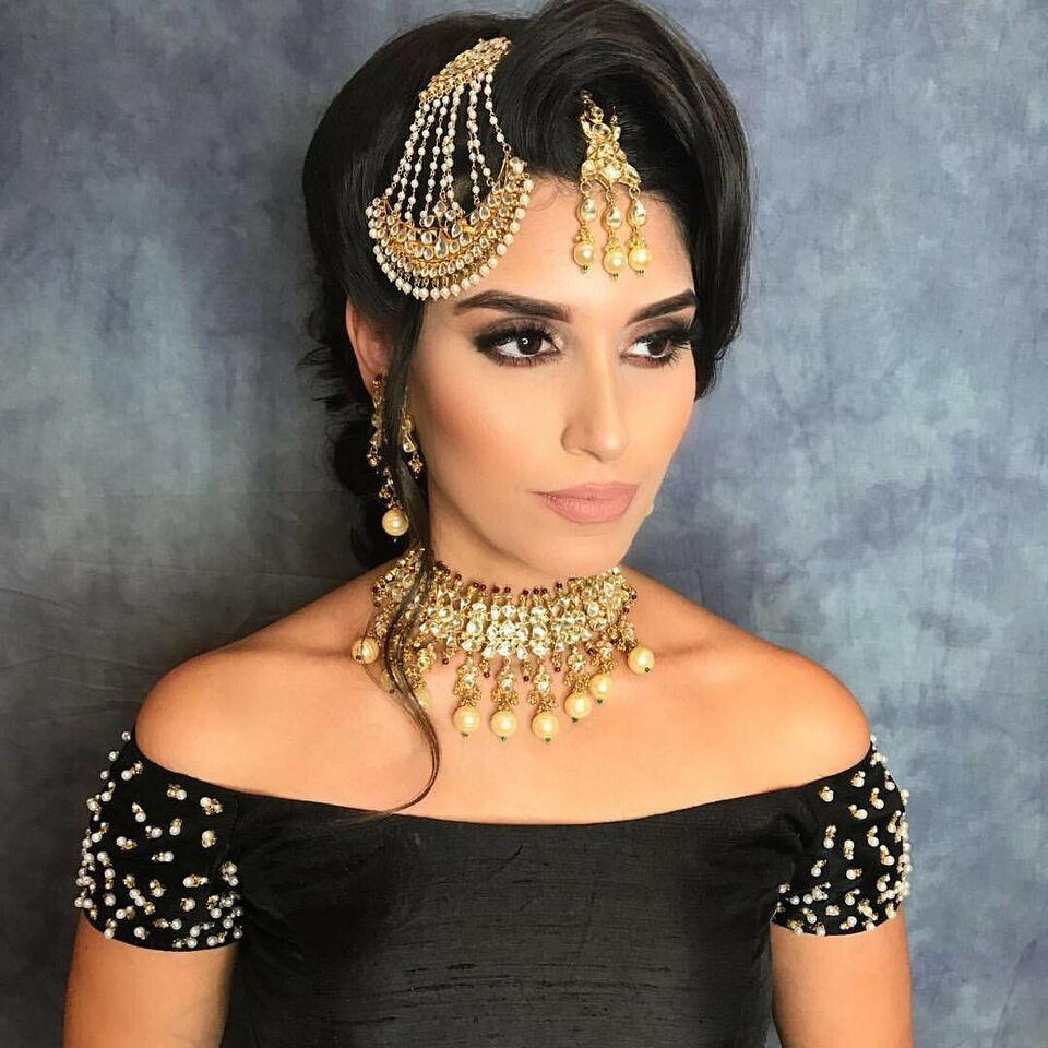 Makeup Artist | Bridal Makeup | Party Makeup | Indian Makeup