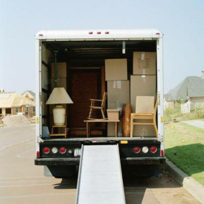 Indian Movers & Moving Companies Mississauga, Ontario