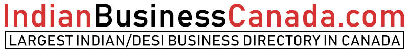 Indian Business Directory Canada